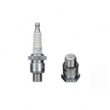 NGK BUZHW 2147 Spark Plug Copper Core