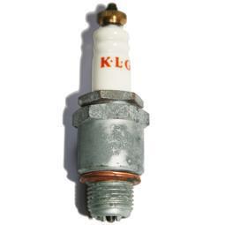 KLG Spark Plug CF50
