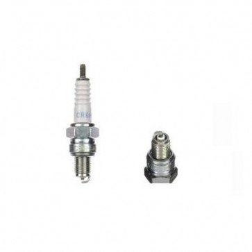 NGK CR6HSA 2983 Spark Plug Copper Core