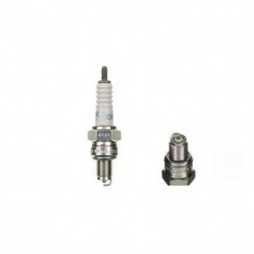 NGK CR8HSA 2086 Spark Plug Copper Core