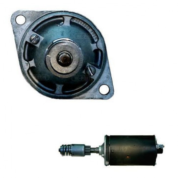 Starter Motor - Replaces LRS102 12V 0.8KW - Fits Rover Mini, Austin, Morris, MG