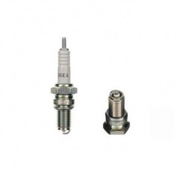 NGK D6EA 7512 Spark Plug Copper Core