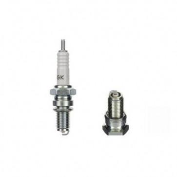 NGK D8EA 2120 Spark Plug Copper Core