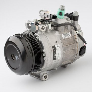 Denso AC Compressor DCP17151 Replaces A0032309011