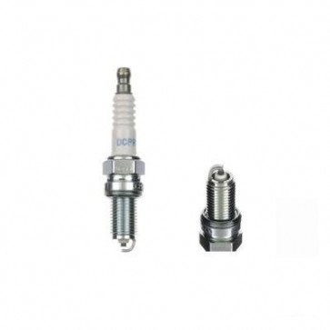 NGK DCPR9E 2641 Spark Plug Copper Core