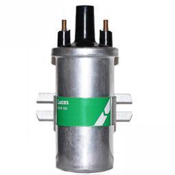 Ignition Coil - Lucas - DLB170 12V