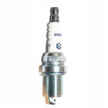 Brisk DR15YS Spark Plug Silver GPL AUTOGAS LPG CNG -1334