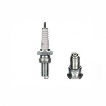 NGK DR8EA 7162 Spark Plug Copper Core