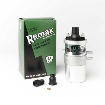 Remax ES1 Ignition 6V Coil Acorn MADE IN ENGLAND - Eqv Lucas DLB112 LA6 HA6