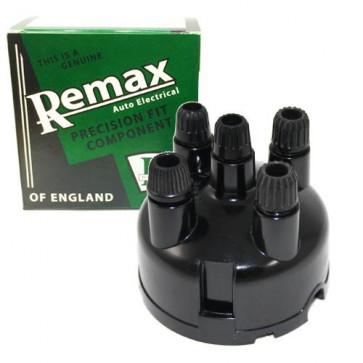 Remax Distributor Cap ES214 - Repl DDB163 408369 415298 Fits DX4 DZ4A DVX4A DX4A