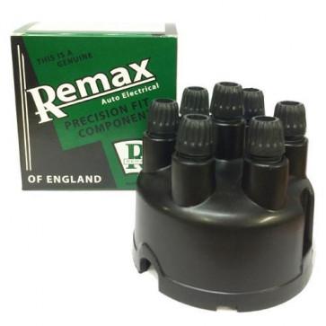 Remax Distributor Cap ES215 - Rep Lucas 407043 DDB161 Fits DX6A DVZ6A DZ6A DVX6A