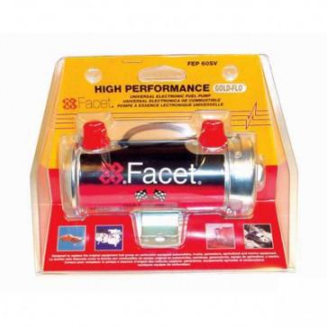 Facet Cylindrical Fuel Pump Kit (FEP60SV)