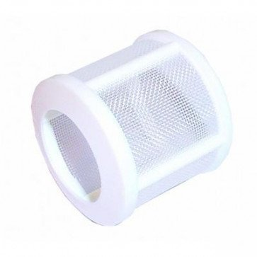 FPA908W Facet Filter Element 400 Micron Screen (White) (FPA908W)