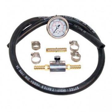 High Fuel Pressure Test Kit 0-7 Bar (0-100psi) (FPGK200)