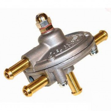 Malpassi Turbo Fuel Pressure Regulator Single Output (FPR009)