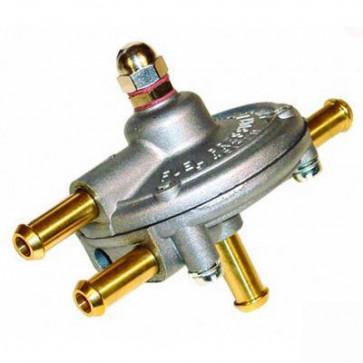 Malpassi Turbo Fuel Pressure Regulator Metro Turbo (FPR012)