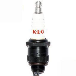 KLG Spark Plug FS45P