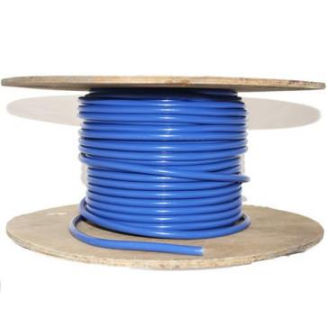 8mm HT Ignition Lead Cable - Ferroflex Core Silicone Dark Blue