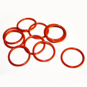 Push Rod Seal O ring Triumph pushrod cover tube O ring for T120, T140 70-7310
