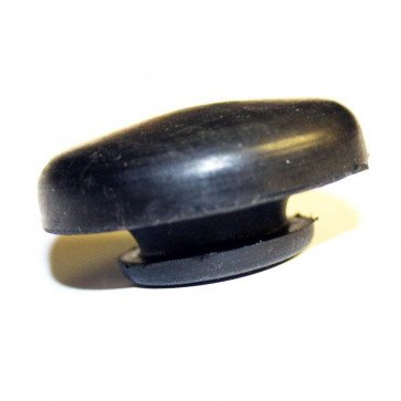 Fuel Tank Mounting BSA A & B Group, Fuel Tank anti-roll Rubber. (OEM 42 8052)