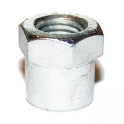 "Mag/Dyno Shoulder Nut BSA MagDyno Nut BSA B&M Group 3/8"" BSF 20TPI (OEM 24 0195)"