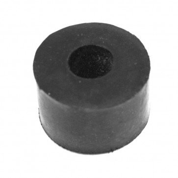 "Fuel Tank Mounting Rubber AJS/Matchless 5/8"" Thick with a 3/8"" hole 01-4995"