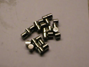 """GS91192 - UNIVERSAL 1/4"""" x 1/4"""" Big End Rollers"""