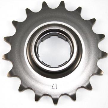 """Gearbox Sprocket BSA C25,Triumph TR25 17T 5/8"""" x 1/4"""" chain sprocket OEM 41-3092"""