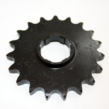 "Gearbox Sprocket - Burman CP GB Gearbox Sprocket 19T 5/8"" X 3/8"" (OEM G31 1/19)"