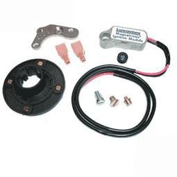 Magnetronic Ignition Lumenition - MTK 003 - Lucas - A/C - 25D - 4 Cylinder