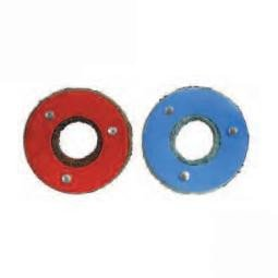 Durite - Battery Post Washers Anti-Corrode 0-139-00 1 Pair