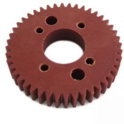 Magneto Parts - Fibre Gear BSA Twins - Replaces 47503