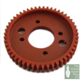 Magneto Parts - Fibre Gear Triumph Twins - Replaces 47502