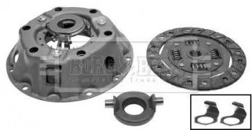 Clutch Kit HK9683 by Borg & Beck OE - Single