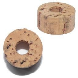 3x Cork For Petrol Taps - Push & Pull Type