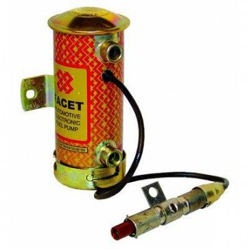 Facet 476410 Cylindrical Fuel Pump (IP410)