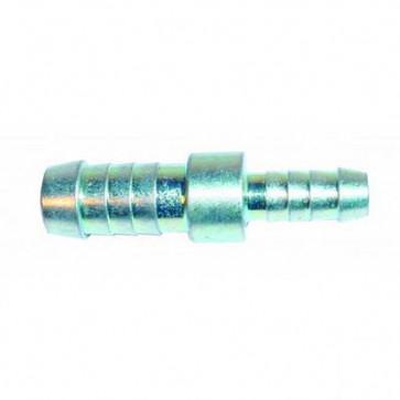 J0604 Steel Hose Joiner 8mm - 6mm (J0604)