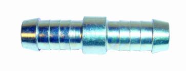J1010 Steel Hose Joiner 12mm - 12mm (J1010)