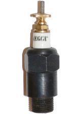 Rare & Collectors Spark Plug Jaeggi