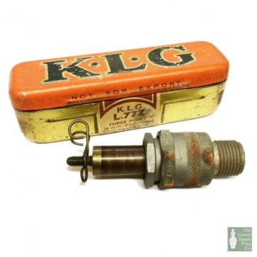 KLG Spark Plug L777