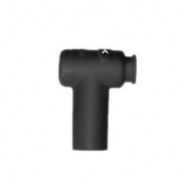NGK LB05EMH Resistor Spark Plug Cap black 8338