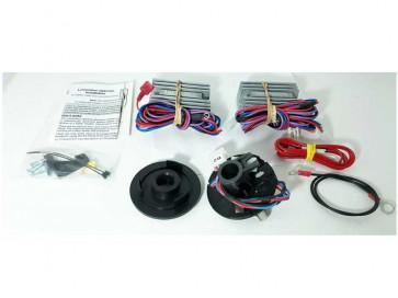 LCK828ZD Lumenition SEV Dist. 6 Cyl. Twin Cassette Optronic kit  LCK828
