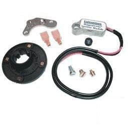 MTK215 Lumenition Magnetronic Ignition System Magnetronic Lucas 25D6 +ve Earth