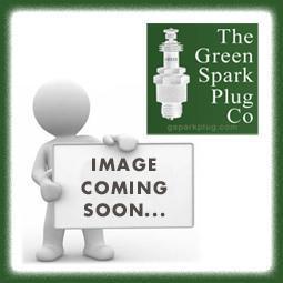 AC Spark Plug MC122F