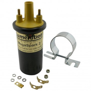 MS2 Lumenition Microdynamics Products Megaspark Ignition Coil