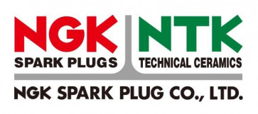 NGK MR8F / 90299 Spark Plug Nickel