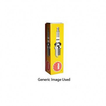 NGK R7435-10 4897 Spark Plug Racing R743510
