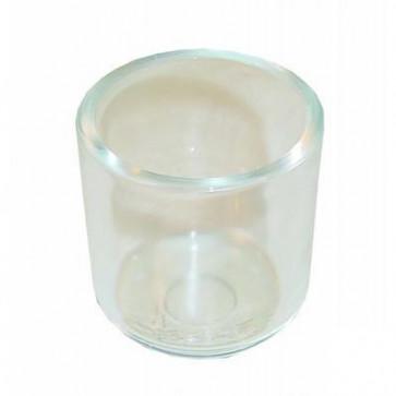 Malpassi Glass Filter Bowl for FPR004/5 Filter Kings (RA005)