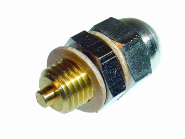 Malpassi Cap Nut/Adjuster Assembly For All Regulators (RA016)