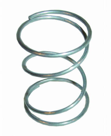 1x Malpassi Filter Element Spring For All Filter Kings (RA024)